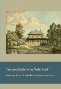 TuingeschiedenisNederland-VanDerDoes&Holwerda-2016